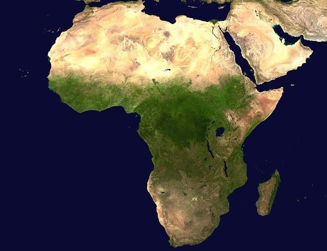 which country to visit africa 3