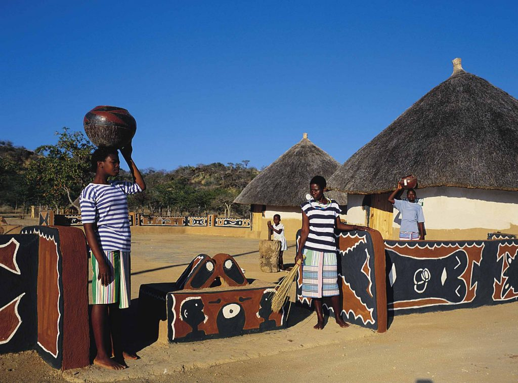 why everyone should visit africa